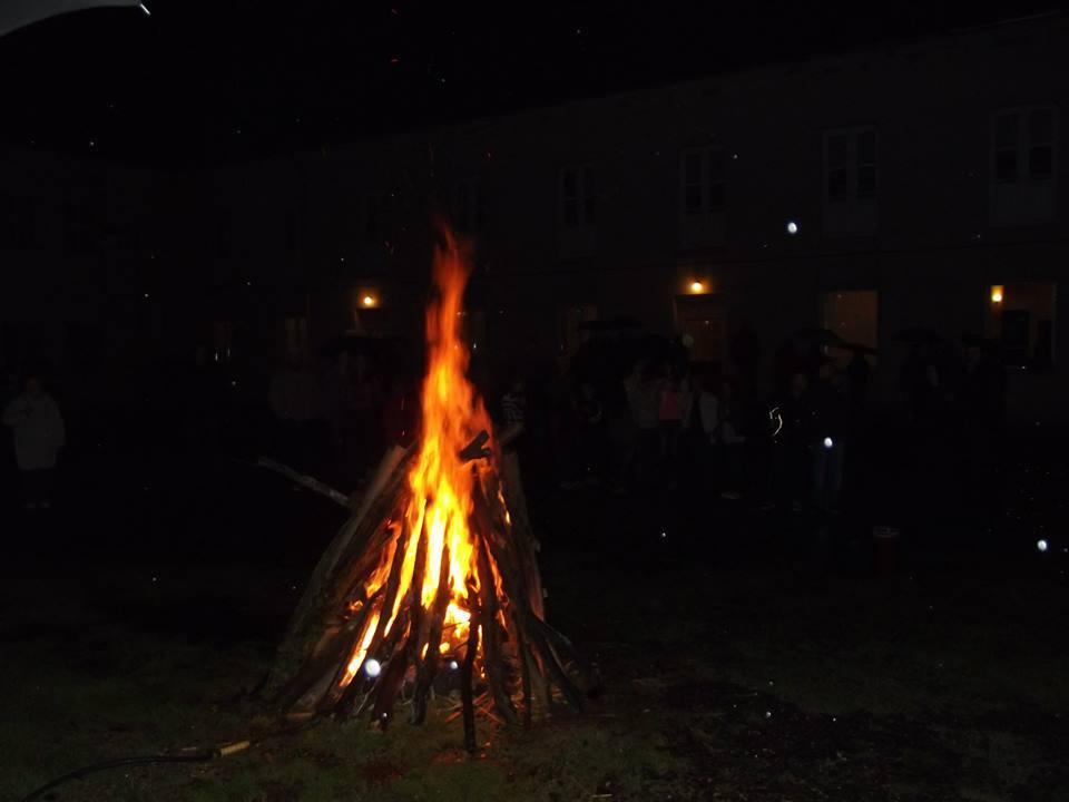 Az Összetartozás Tüze