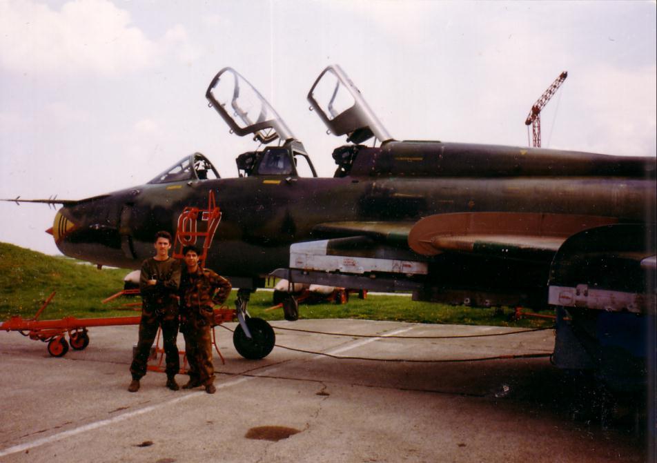 Ez a gép történelem 1995 május 25-én lezuhant!