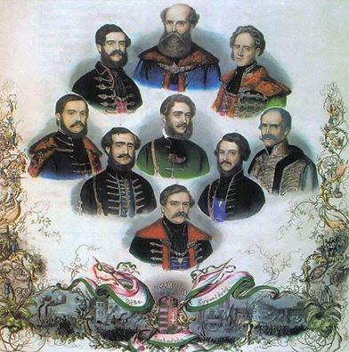 A első felelős Magyar Kormány